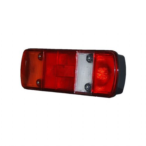 Rearlamp Combination Universal with Integral Reflector-465/01/00